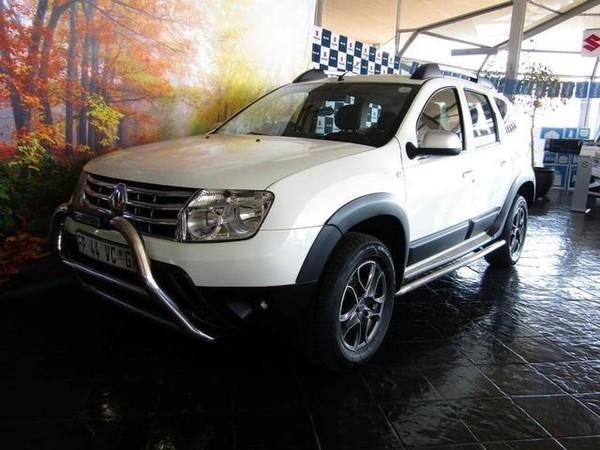 2015 Renault Duster 1.5 dCI Dynamique Gauteng Rosettenville_0