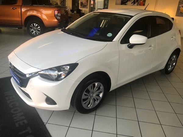 2017 Mazda 2 1.5 Active 5-Door Gauteng Randfontein_0