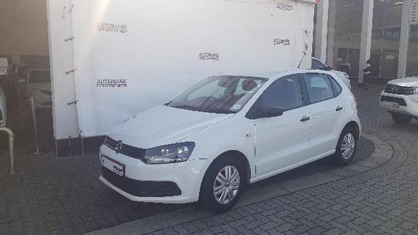 2018 Volkswagen Polo Vivo 1.4 Trendline 5-Door Eastern Cape East London_0