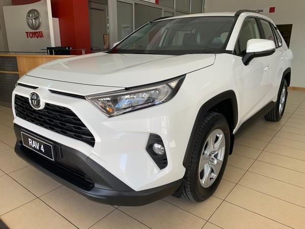 2019 Toyota Rav 4 2.0 GX CVT Western Cape Robertson_0