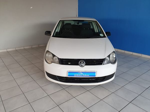 2010 Volkswagen Polo Vivo 1.4 Trendline Gauteng Pretoria West_0