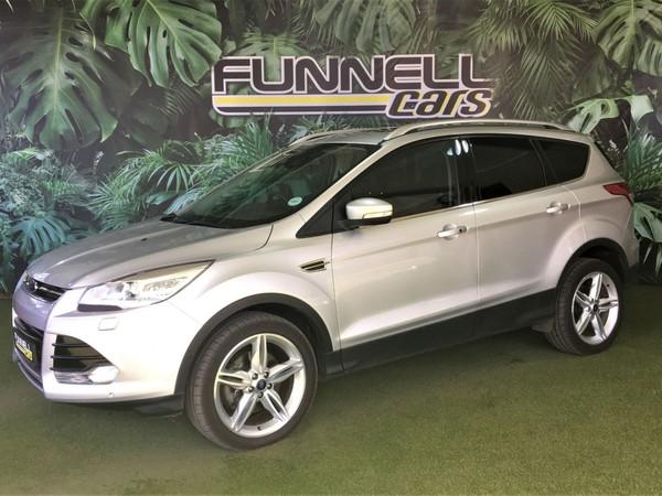 2013 Ford Kuga 1.6 Ecoboost Titanium AWD Auto Kwazulu Natal Hillcrest_0