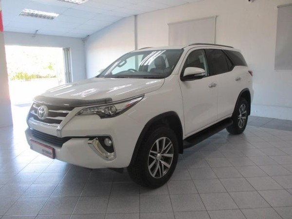 2017 Toyota Fortuner 2.8GD-6 4X4 Eastern Cape Humansdorp_0