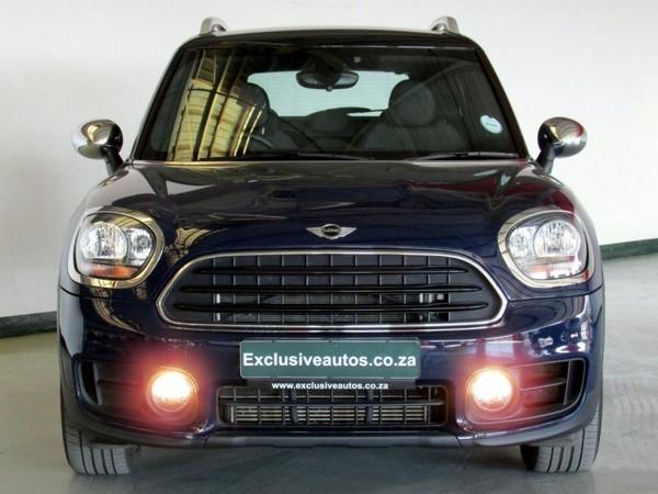2018 MINI Cooper Countryman Auto Call DON 0622823860 Gauteng Pretoria_0