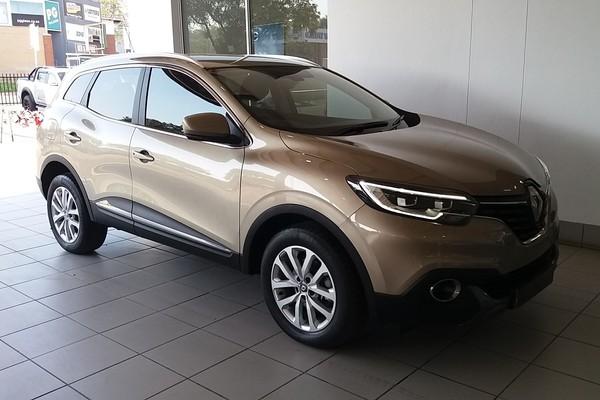 2017 Renault Kadjar 1.6 dCi 4X4 Gauteng Pretoria_0