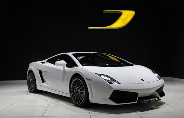 2014 Lamborghini Gallardo Lp560-4  Gauteng Johannesburg_0