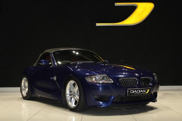 2009 BMW Z4 M Roadster e85  Gauteng Johannesburg_0