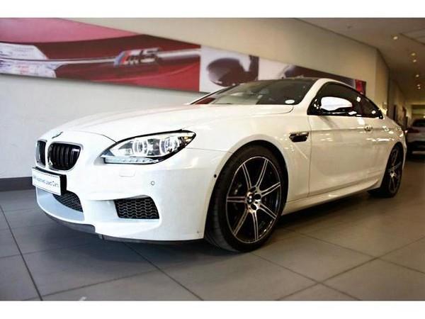 2014 BMW M6 Coupe f12  Gauteng Four Ways_0