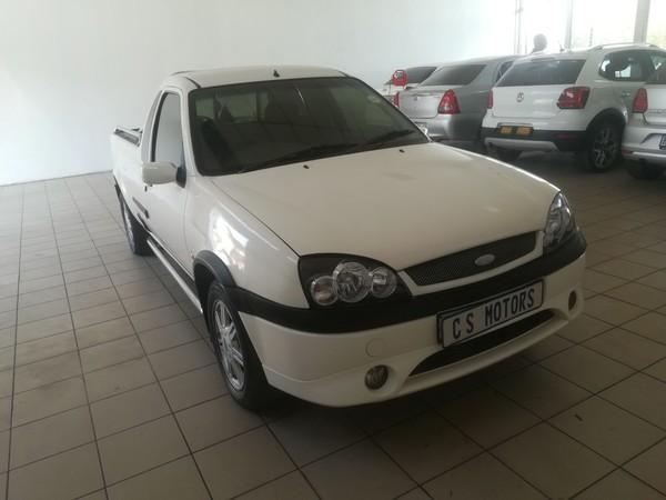 2009 Ford Bantam 1.3i Ac Pu Sc  Gauteng Kempton Park_0