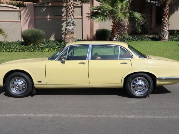 1977 Jaguar XJ Xj6 4.2 Litres At  Free State Bloemfontein_0