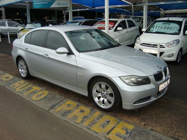 2009 BMW 3 Series 325i At e90  Gauteng Pretoria_0