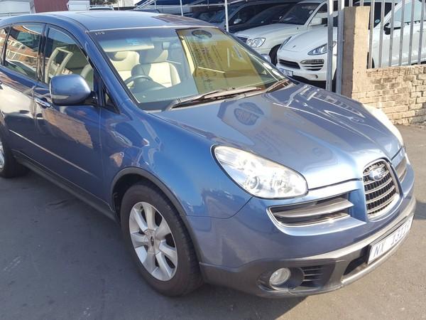 2007 Subaru Tribeca 3.6 R Premium At  Kwazulu Natal Durban_0