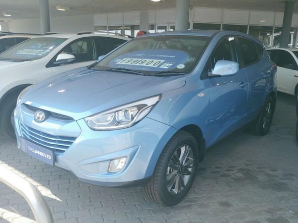 2014 Hyundai iX35 2.0 Premium Gauteng Pretoria_0