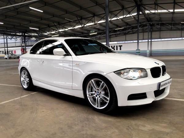 2011 BMW 1 Series 135i Coupe Sport At  Gauteng Karenpark_0