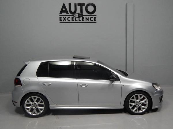 2012 Volkswagen Golf Vi Gti 2.o Tsi  Dsg Ed35  Gauteng Centurion_0