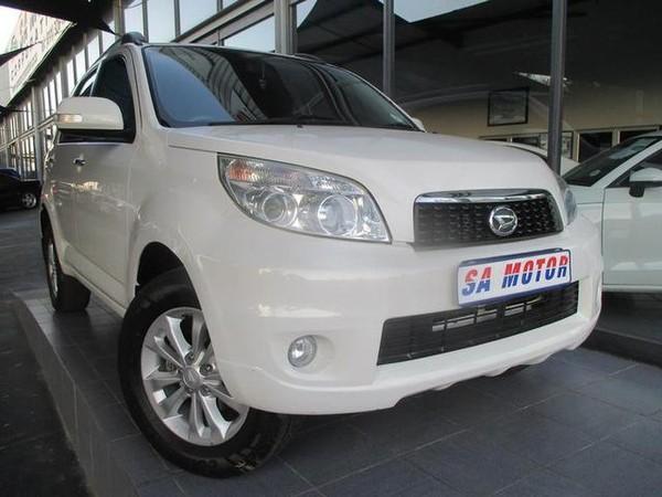 2011 Daihatsu Terios 7 Seat  Gauteng Randburg_0