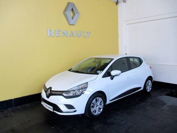 2018 Renault Clio IV 900T Authentique 5-Door 66kW Gauteng Bryanston_0
