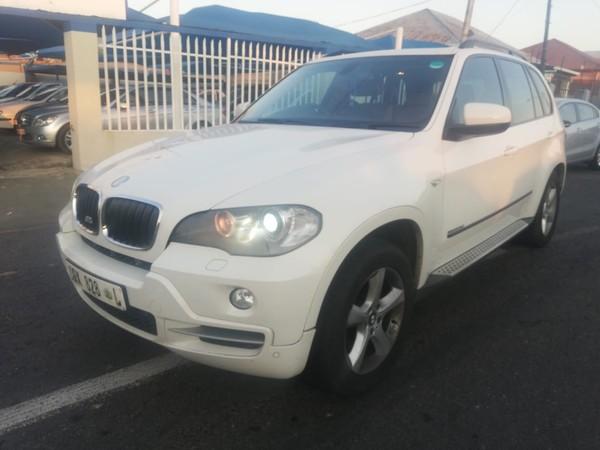 2008 BMW X5 3.0  Gauteng Rosettenville_0