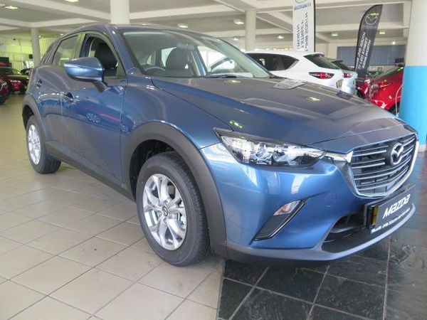2019 Mazda CX-3 2.0 Active Auto Gauteng Rosettenville_0