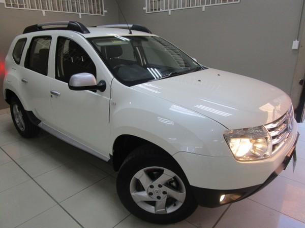 2014 Renault Duster 1.6 Dynamique Gauteng Benoni_0