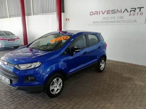 2016 Ford EcoSport 1.5TiVCT Ambiente Gauteng Pretoria_0