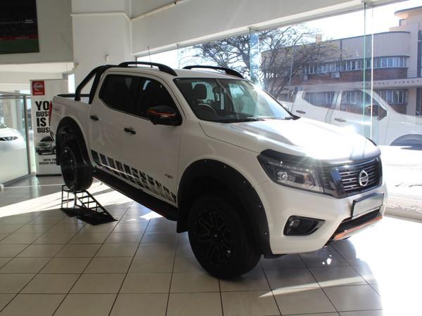 2019 Nissan Navara 2.3D LE 4X4 Auto Double Cab Bakkie Gauteng Springs_0