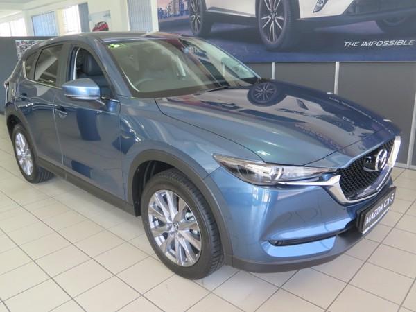 2019 Mazda CX-5 2.0 Dynamic Auto Gauteng Rosettenville_0