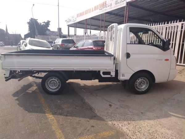 2013 Hyundai H100 Bakkie 2.6i D Fc Cc  Gauteng Johannesburg_0