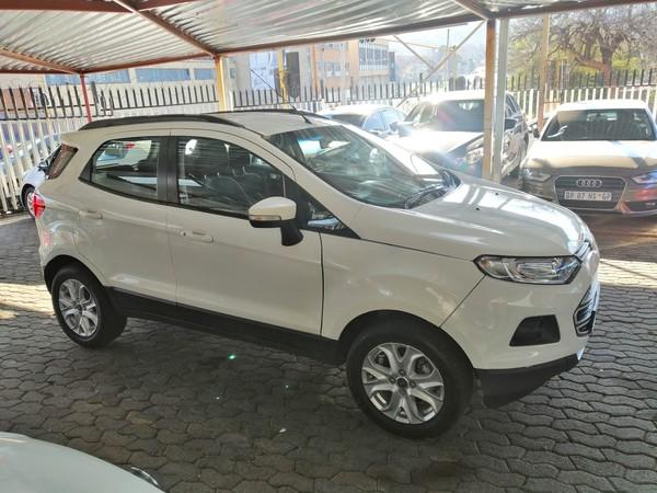 2015 Ford EcoSport 1.5TD Trend Gauteng Jeppestown_0