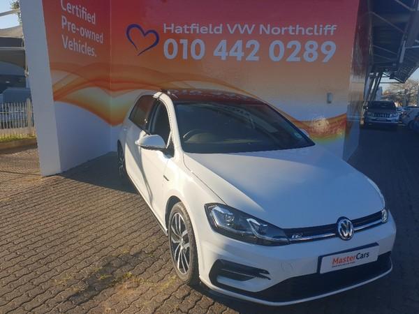 2019 Volkswagen Golf VII 1.4 TSI Comfortline DSG Gauteng Randburg_0