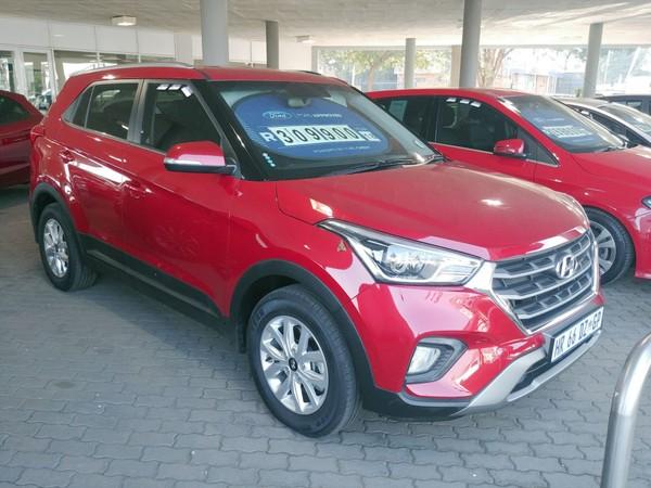 2018 Hyundai Creta 1.6 Executive Auto Gauteng Pretoria_0