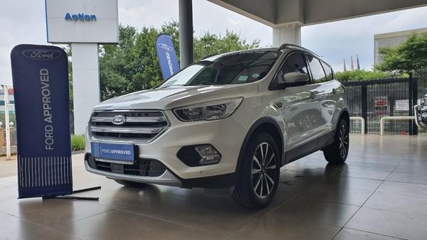 2019 Ford Kuga 1.5 TDCi Trend Gauteng Roodepoort_0