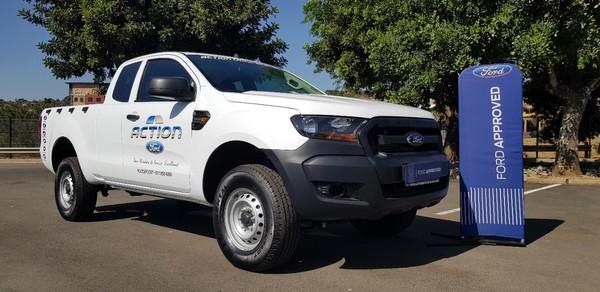 2019 Ford Ranger 2.2TDCi PU SUPCAB Gauteng Roodepoort_0