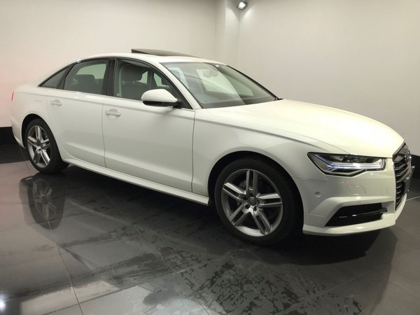 2019 Audi A6 2.0 TDi S-Tronic Gauteng Menlyn_0
