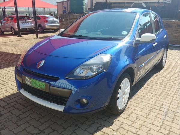 2010 Renault Clio Iii 1.6 S 5dr  Mpumalanga Mpumalanga_0