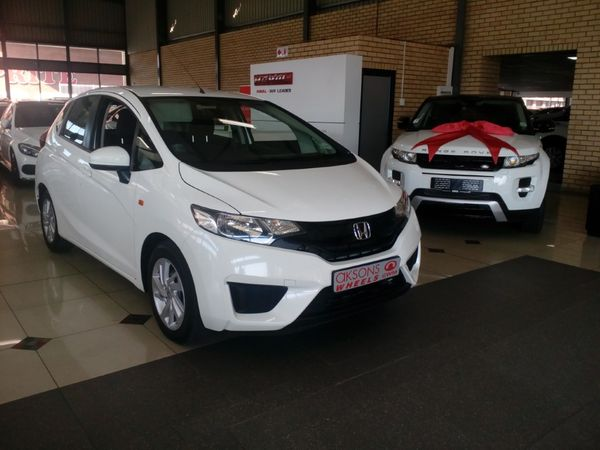 2018 Honda Jazz 1.2 Comfort CVT Kwazulu Natal Pietermaritzburg_0