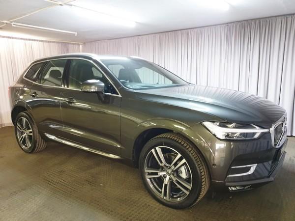2019 Volvo XC60 D4 Inscription Geartronic AWD Gauteng Roodepoort_0