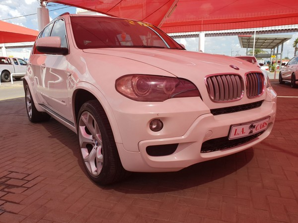 2010 BMW X5 Xdrive30d At e70  Gauteng Vereeniging_0