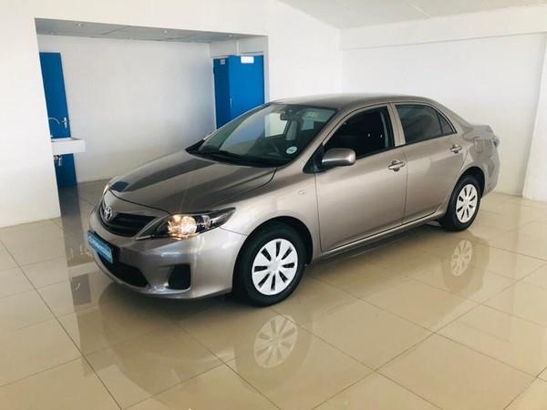 2016 Toyota Corolla Quest Automatic Kwazulu Natal Durban_0