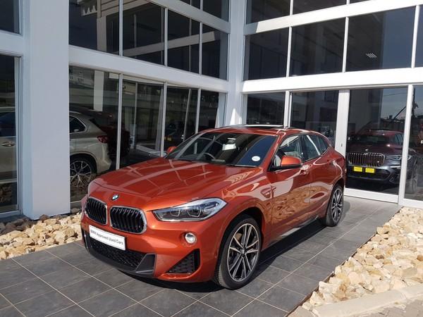 2020 BMW X2 sDRIVE18i M Sport Auto F39 Mpumalanga Secunda_0