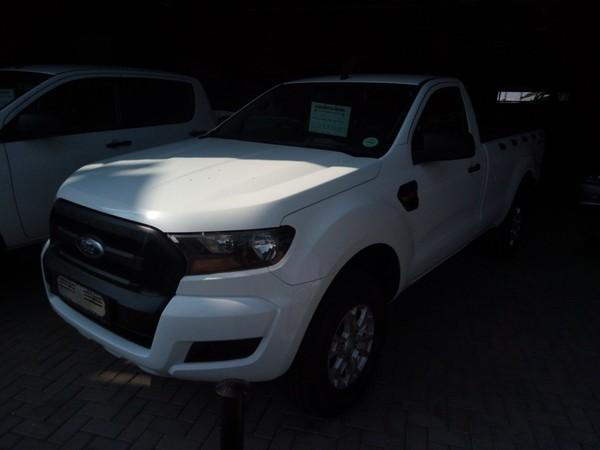 2016 Ford Ranger 2.2tdci Pu Sc  Free State Bloemfontein_0