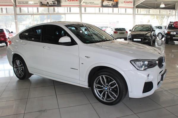 2016 BMW X4 xDRIVE20d M Sport Gauteng Alberton_0