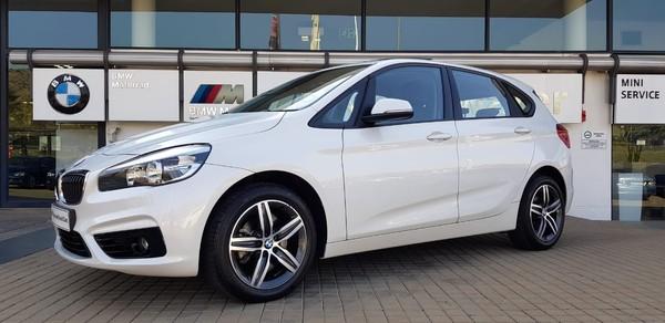 2015 BMW 2 Series 220i Active Tourer Auto Gauteng Roodepoort_0