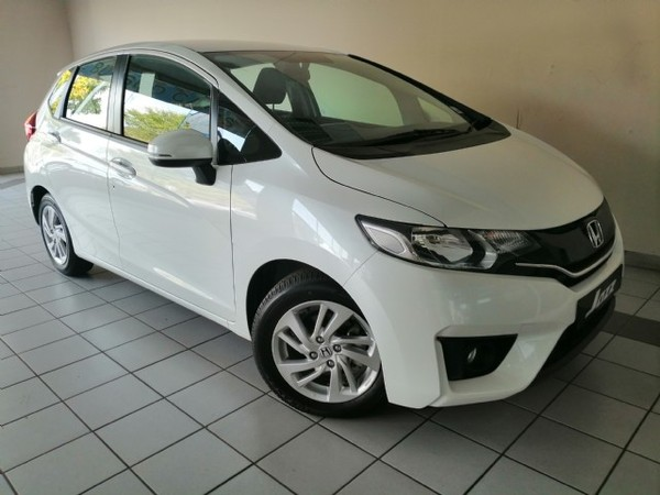 2021 Honda Jazz 1.5 Elegance CVT Gauteng Pretoria_0