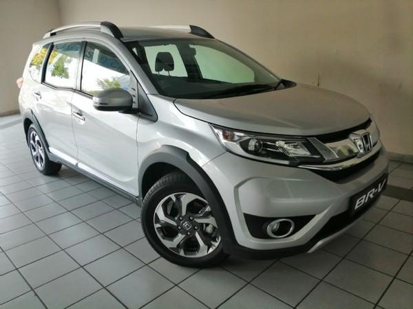 2020 Honda BR-V 1.5 Elegance Gauteng Pretoria_0