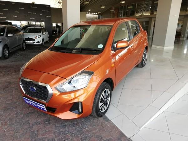 2019 Datsun Go 1.2 LUX Gauteng Boksburg_0