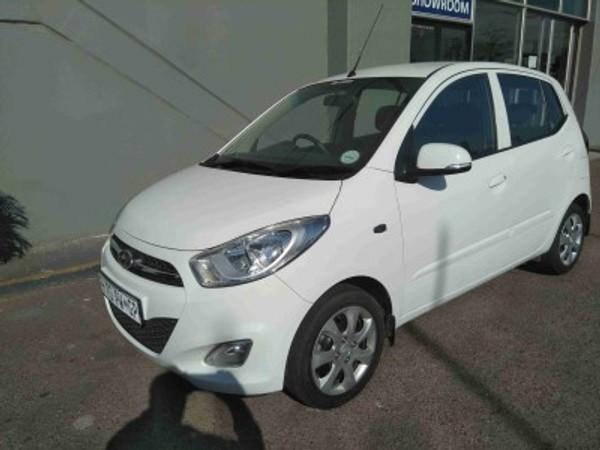 2016 Hyundai i10 1.1 Gls  Kwazulu Natal Durban_0