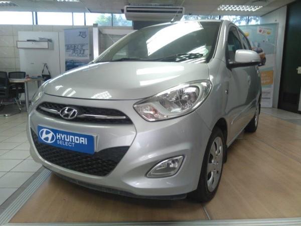 2014 Hyundai i10 1.1 Gls  Kwazulu Natal Durban_0