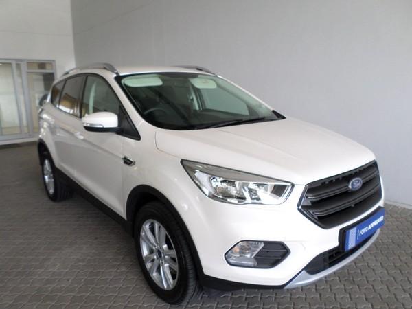 2019 Ford Kuga 1.5 TDCi Ambiente Western Cape George_0