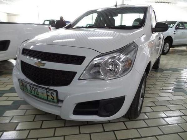 2014 Chevrolet Corsa Utility 1.4 Sc Pu  Free State Bloemfontein_0